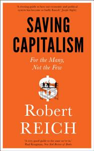 Saving Capitalism PDF
