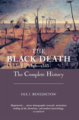The Black Death  1346 1353 PDF