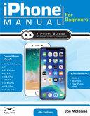 IPhone Manual for Beginners PDF