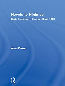 Hovels to High Rise Book