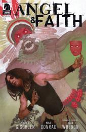 Angel & Faith Season 10 #10