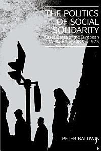 The Politics of Social Solidarity PDF