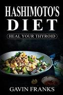 Hashimoto s Diet Book
