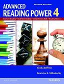 Advanced Reading Power 4 PDF