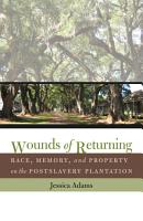 Wounds of Returning PDF