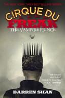 The Vampire Prince