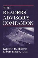 The Readers  Advisor s Companion PDF