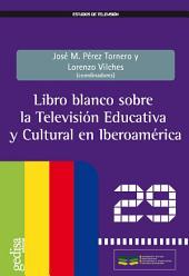 Libro blanco sobre la educación educativa