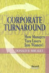 Corporate Turnaround Book PDF