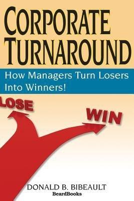 Corporate Turnaround PDF