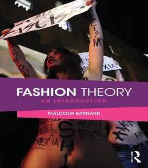 Fashion Theory PDF