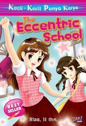 KKPK The Eccentric School