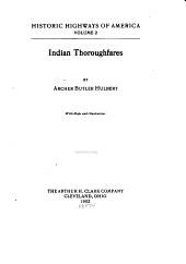 Indian Thoroughfares: Volume 2