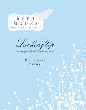 Looking Up Devotional Journal