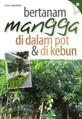 Bertanam Mangga Di Dalam Pot & Di Kebun