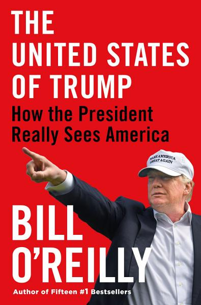 Download The United States of Trump Book