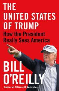 The United States of Trump Book