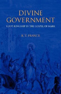 Divine Government PDF