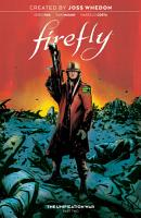 Firefly  The Unification War PDF