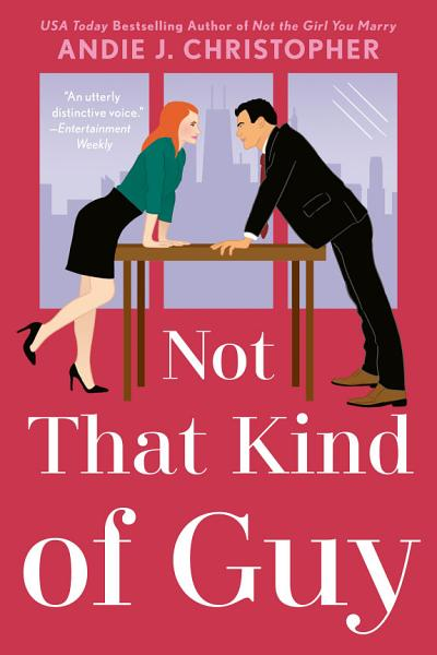 Download Not That Kind of Guy Book