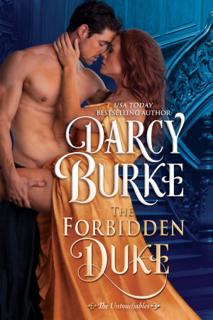 The Forbidden Duke PDF