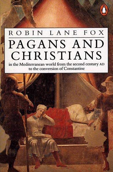 Download Pagans and Christians Book