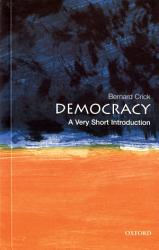 Democracy A Very Short Introduction Book PDF