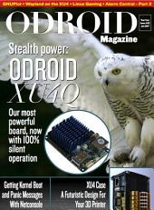 ODROID Magazine: June 2017