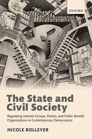 The State and Civil Society PDF