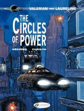 Valerian et Laureline (english version) - Tome 15 - The Circles of Power