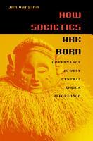 How Societies are Born PDF