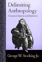 Delimiting Anthropology PDF
