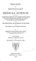 Medical lexicon PDF