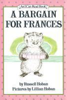 A Bargain for Frances PDF