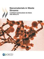Nanomaterials in Waste Streams Current Knowledge on Risks and Impacts