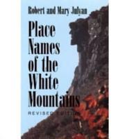 Place Names of the White Mountains PDF