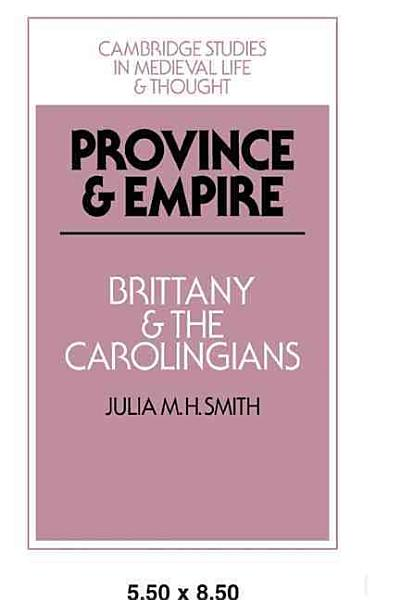Province And Empire