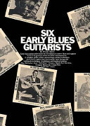 Six black blues guitarists PDF
