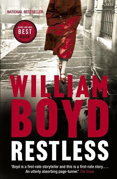 Download Restless Book