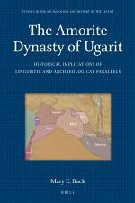 The Amorite Dynasty of Ugarit