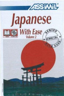 Japanese with ease. Con 4 CD Audio
