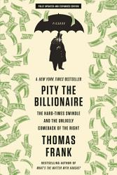 Pity The Billionaire Book PDF