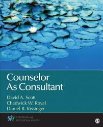 Counselor As Consultant Book PDF