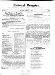 The National Druggist PDF