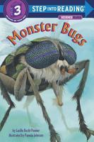Monster Bugs PDF
