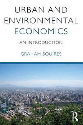 Urban and Environmental Economics PDF