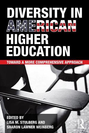 Diversity in American Higher Education PDF