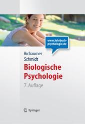 Biologische Psychologie: Ausgabe 7