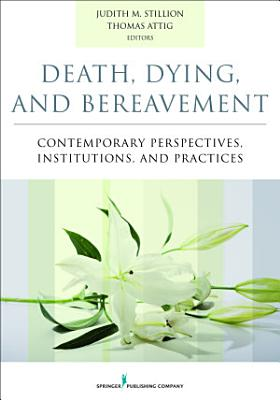 Death  Dying  and Bereavement