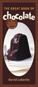 The Great Book of Chocolate Book